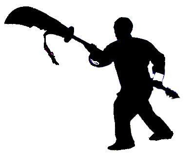 CLF Big Knife @plumpub.com